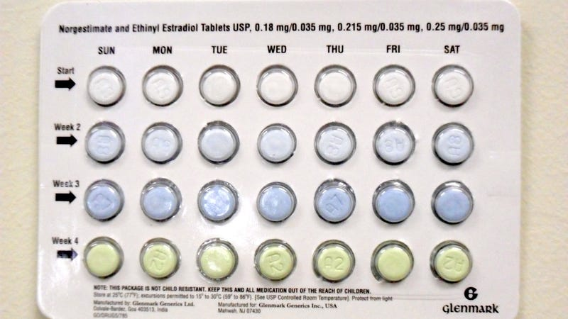 More Defective Birth Control Spreads Across US