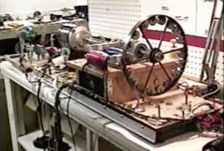 Perepiteia Perpetual-Motion Machine May Actually Do...Something