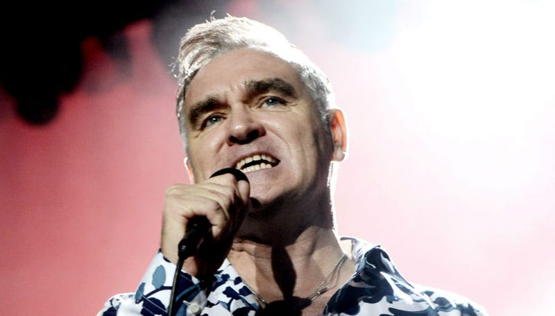 "Morrissey Slams Obama and U.S. Thanksgiving; Calls It ""Thankskilling"""
