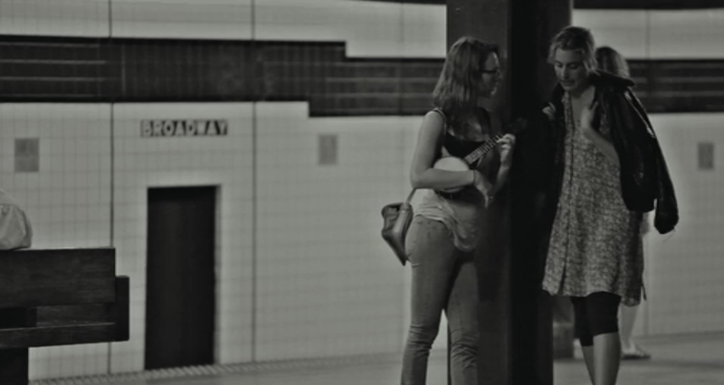 Frances Ha: Can a Hapless, Endearing Twenty-Something Get It Together?