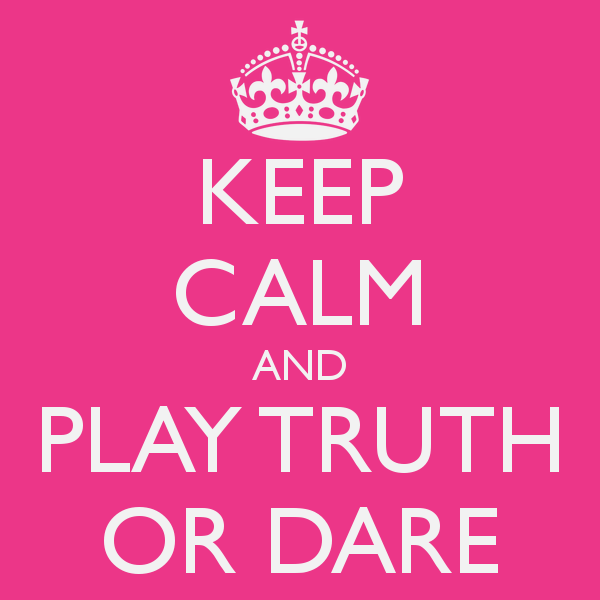 TAY Late Night: Truth or Dare