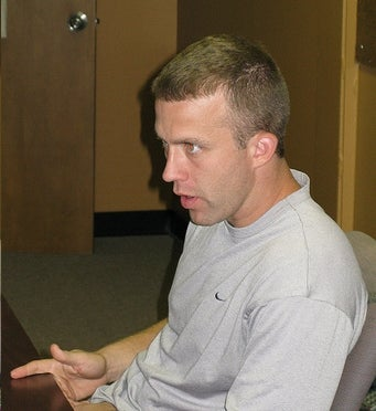 Tucker Max Can Assure You His Movie Is Hilarious