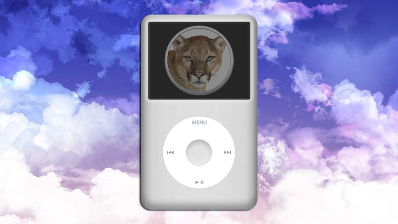 How to Turn an Old iPod Into a Recovery Drive for Your Mac