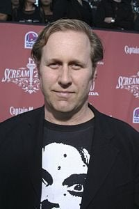The Other 'Pulp Fiction' Writer Arrested in Car Slay