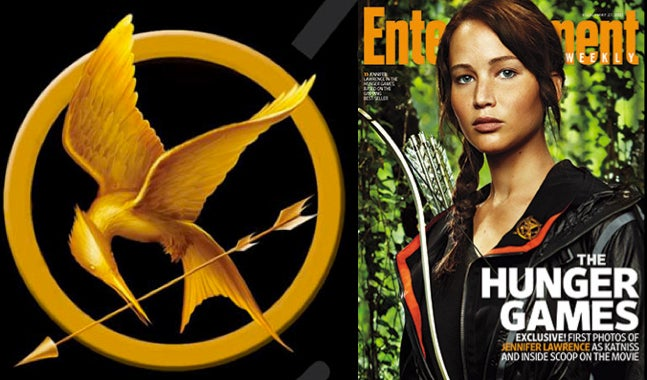 Behold The Hunger Games In All Its Glory