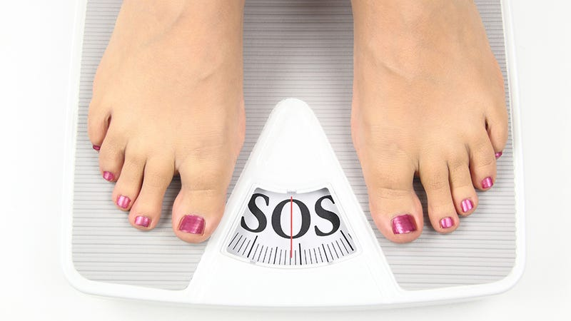 Diabulimia: Eat Anything You Want, Lose Weight and Seriously Put Your Health at Risk