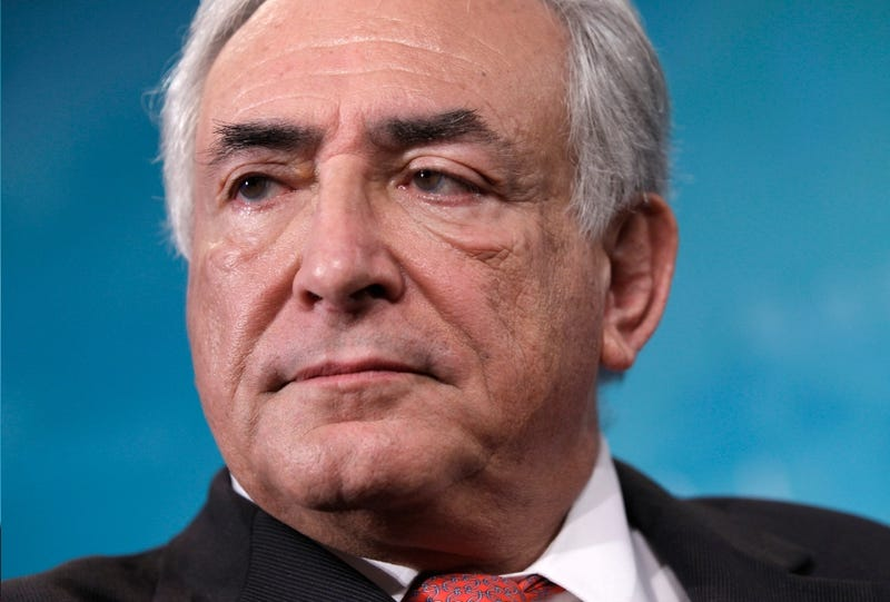 Dominique Strauss-Kahn Needs a Crash Pad, Stat