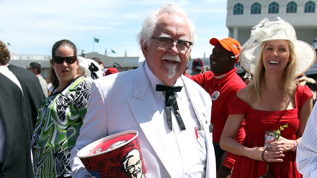 KFC to Release Colonel Sanders' Autobiography for Free, Even Though That Guy Hated KFC