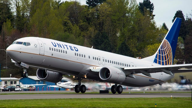 Boeing 737 Rules The Skies With 8,000th Delivery