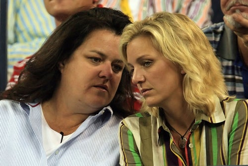 Rosie & Wife Split; Randy & Al Claim Michael's Will Is Fake
