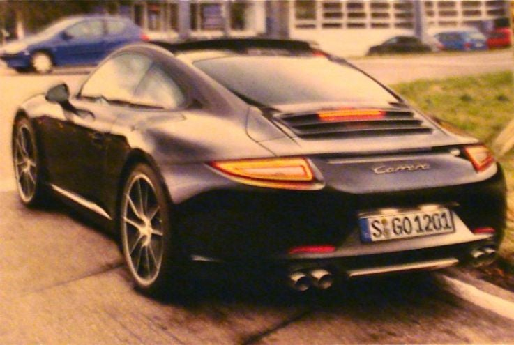Porsche 911 991: What To Expect