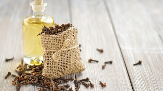 Use Clove Oil to Soothe a Toothache