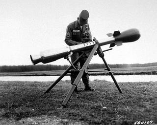 A History Of The Most Impractical Weapons Ever Used In War