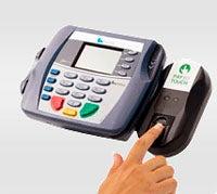Biometric Paying Becoming a Reality?