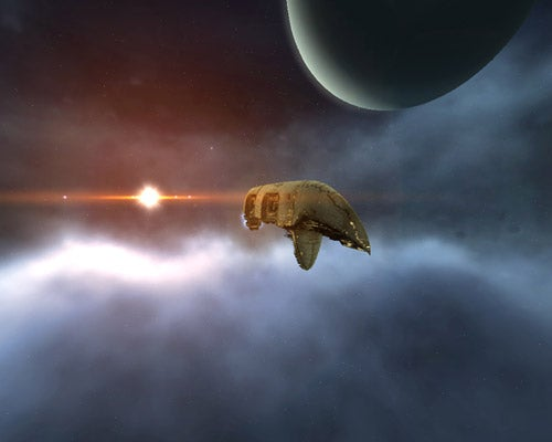 EVE Online Convenes Real-World Elected Council