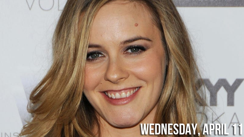 Alicia Silverstone Argues That Feeding Her Son Directly From Her Mouth Is 'Adorable'