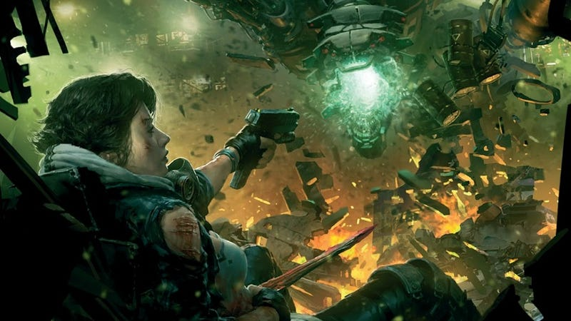 The Ultimate Survival Guide to May's Science Fiction and Fantasy!
