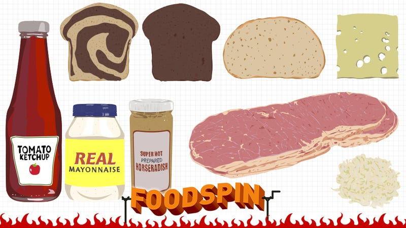 How To Make A Reuben Sandwich And Embrace Entropy
