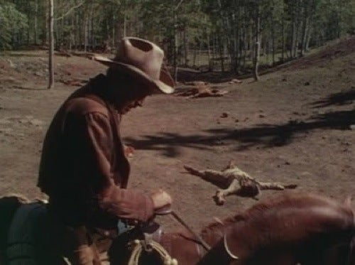 Five Westerns You Must See Before Dying...