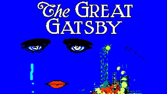 The New Great Gatsby Video Game Does Not Disappoint