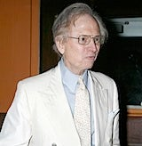 Tom Wolfe Blames Money Crisis On 'The Computer'