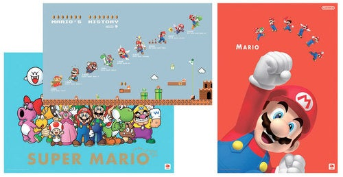 Club Nintendo Updates With New Games, New Goods