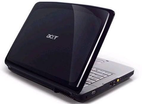 Acer Kicks Out Aspire 7720G, 2920 and Ferrari 1100 Notebooks