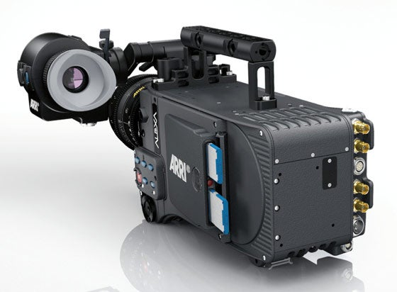 ARRI Alexa Camera: Digital Cinematic Bliss