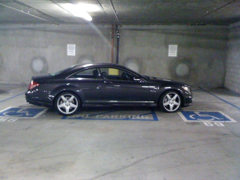 This Is Why People Think Mercedes-Benz Drivers Are Asshats