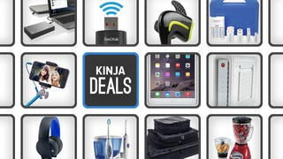 The Best Deals for March 5, 2015