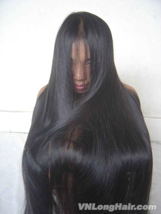 Hair Fetish Site Sure Is Horrific