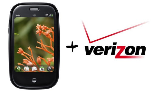 "Verizon Officially Confirms They Will Have the Palm Pre ""Early Next Year"""