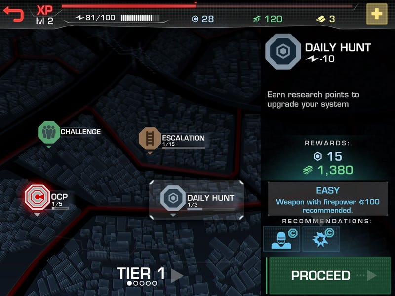 They Made A RoboCop Game Out Of Deer Hunter, And It's Not Bad