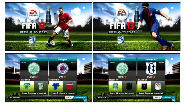 EA Sports Dodges Questions It Recycled FIFA on the Wii