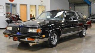 Friday Find: '87 Oldsmobile Cutlass Supreme