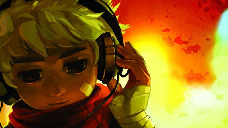 Get the Music of Bastion Today, the PC Version August 16