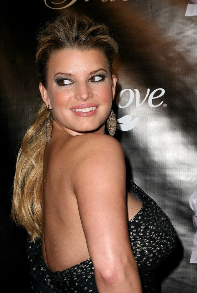 Jessica Simpson Is Engaged Again