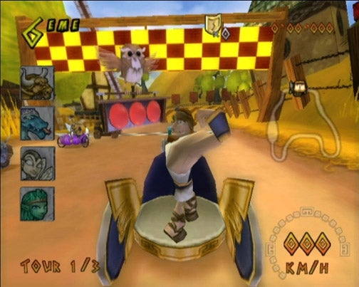 The Nintendo Download: Bits, Busts, And Chariots Of WiiWare