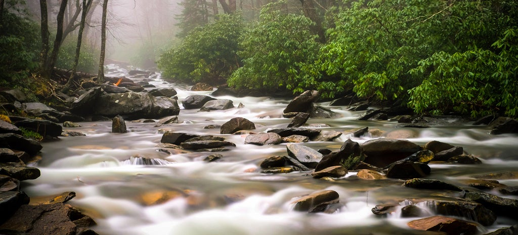 How To Find And Purify Drinking Water In The Wilderness