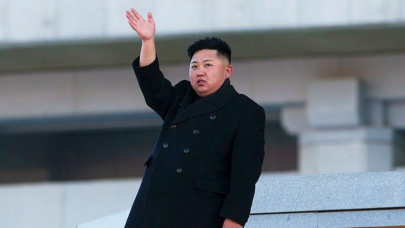 North Korea Hates James Franco and Seth Rogen's New Kim Jong-un Movie