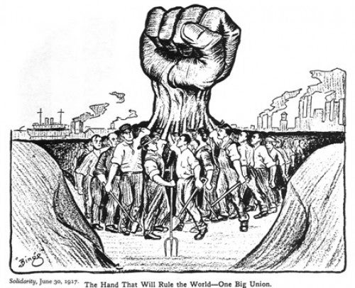 THE DAILY DUMP: American Labor Day Edition