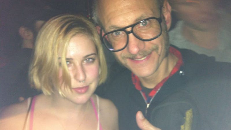 Terry Richardson Tried to Finger Bruce Willis' Daughter at a Bar