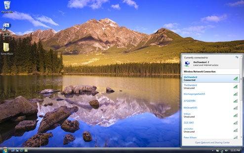 Windows 7 Beta 1 Will Debut on January 13th