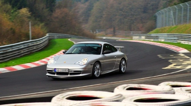 Nurburgring Lap Times – How Far We've Come