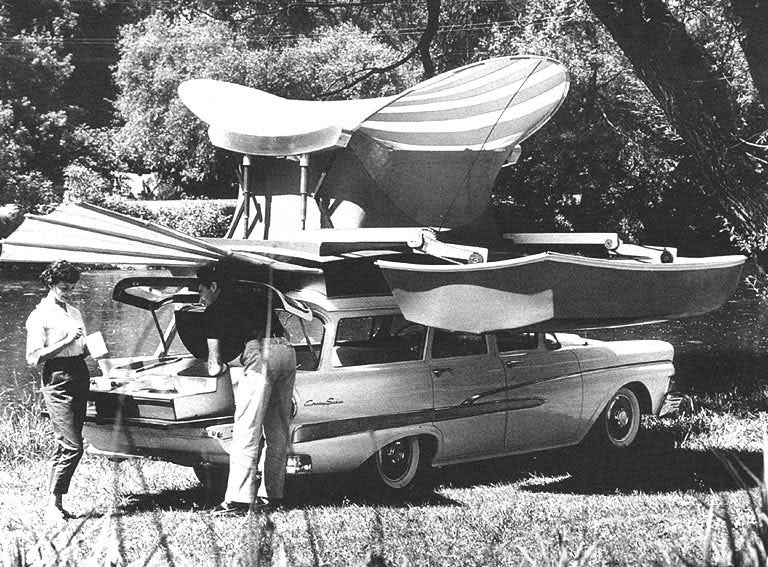 The Ten Coolest Campers Ever Made