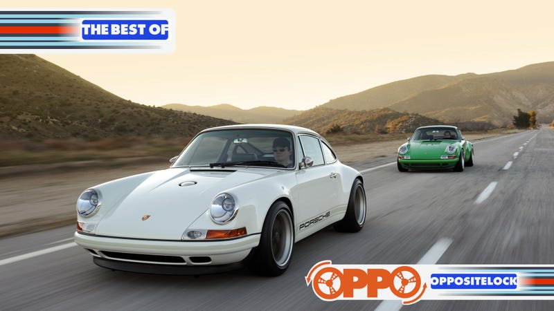 ​Best of Oppositelock: Dec. 26-31, 2013