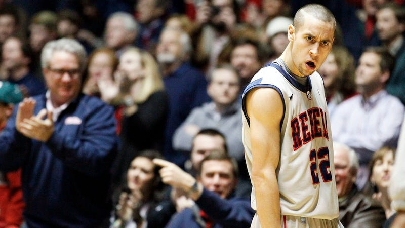 Marshall Henderson Gave The Best Postgame Press Conference Ever