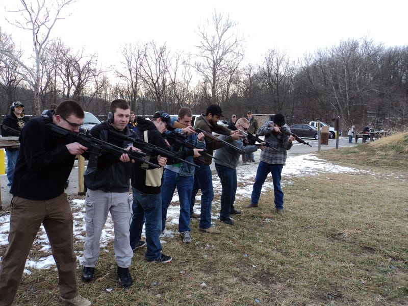 Red-Ringed Xbox 360 Faces Celebratory Firing Squad