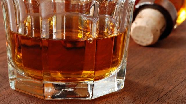 Bourbon-Drinking Ladies Prove Women Can Drink Bourbon
