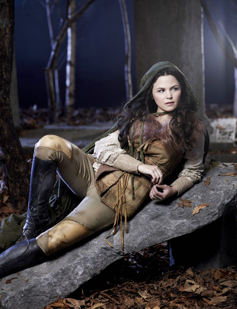 Once Upon a Time Cast Photos (Gallery 1)